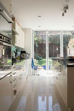 Atelier r architectes projets - Largeur couloir maison ...